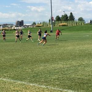 Day 1 Set- Warm-up 3 - Site Acclimation - Dicks Sporting Goods Park - NCAA Rugby Championship - Denver, Colorado.JPG