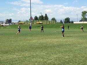 Day 1 Set- Warm-up 9 - Site Acclimation - Dicks Sporting Goods Park - NCAA Rugby Championship - Denver, Colorado.JPG